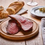 Stroiter Delikatessfleisch vom Highland Cattle